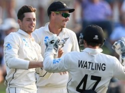 st Test New Zealand Vs England Mitchell Santner Dismisses Dominic Sibley Stat Emerges After 608 Day