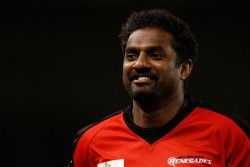 Sri Lankan Cricket Legend Muttiah Muralitharan Ready To Start New Innings Can Appoint As Governor