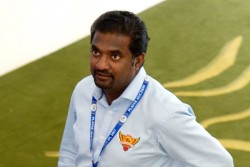 Srilanka Spinner Muttiah Muralitharan Ready To Be Appointed As Governor Of Northern Province