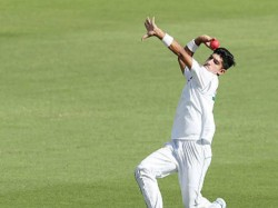 Australia Vs Pakistan 1st Test Gaba Naseem Shah Set For Test Debut As Youngest Player Of Pakistan