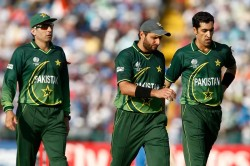 Umar Gul Say Pakistan Team Players Do Not Speak English In Front Of Australian Players