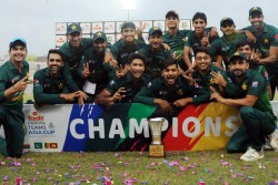 Acc Emerging Teams Asia Cup 2019 Pakistan Beat Bangladesh To Become Champions Won By 77 Runs