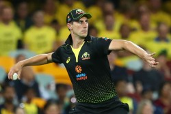Australia Vs Pakistan 3rd T20i Pacer Pat Cummins Rested From Last Match Against Pakistan
