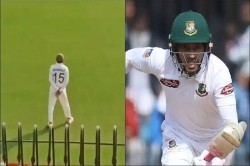 Cricket Fans Trolled Mushfiqur Rahim During 1st Test Match Ind Vs Ban