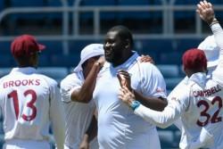 Afghanistan West Indies Spinner Rahkeem Cornwall Reveals The Secret Behind His First 5 Wicket Haul
