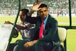 India Vs Bangladesh Rahul Dravid On Day Night Test Remembers 2001 Test Match Against Australia