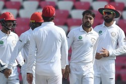 Rashid Khan Said We Need To Play More Tests Only Then There Will Be Improvement