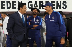 st Odi India Vs West Indies Anil Kumble Reveals How Shreays Iyer And Bowlers Play Key Role To Win