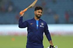 Rishabh Pant Failed In Syed Mushtaq Ali Trophy Delhi Lost Match
