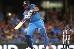 India Vs Bangladesh 2nd T20i Rohit Sharma Completes 100 Appearances For India In T