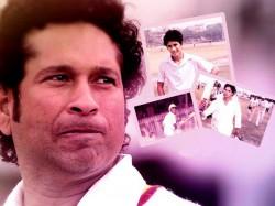 Years Of Sachin Tendulkar Fans Celebrates International Debut Of Sachin Tendulkar Waqar Younis