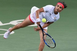 Sania Announced Her Return To Court Wants To Win Medal In Tokyo Olympics