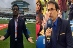Sanjay Manjrekar And Harsha Bhogle Speak On Pink Ball During Day Night Test Match