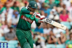 U23 Asia Cup India Vs Bangladesh Soumya Sarkar Lead Bangladesh 6 Wicket Victory Over India