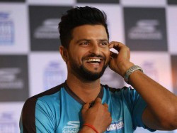 Happy Birthday Suresh Raina Turns 33 Cricket Fraternity Wishes Twitter Social Media Reactions