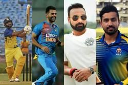 Syed Mushtaq Ali T20 2019 Karnataka Tamilandu Rajasthan Haryana Qualifies For Semi Finals Mumbai Out