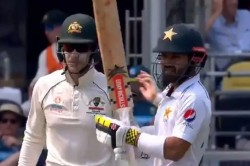 Tim Paine Attack On Wicketkeeper Mohammad Rizwan During Aus Vs Pak Test Match