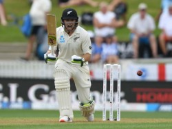 nd Test England Vs New Zealand Tom Latham Slams 11th Test Century Creates Historical Stats