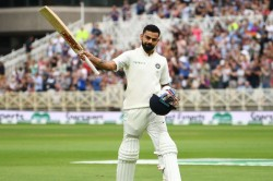 Ind Vs Ban Virat Kohli Made Unbreakable Record In Day Night Test