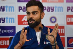 Ranji Trophy Players Like Kohli Dhawan Pant Included In Delhi 30 Probables List