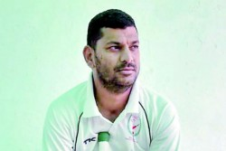Hyderabad Cricketer Virendra Naik Dies At Match After Umpire Gives Him Out