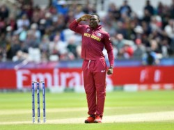 Afghanistan Vs West Indies 2nd Odi Windies Won Their Maiden Series After 5 Years