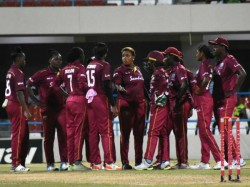 West Indies Vs India 1st Odi Match Report Priya Punia West Indies Women Won By 1 Run