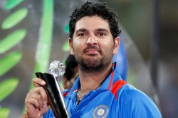 Yuvraj Singh Can Now Make A Comeback In Qatar T10 League