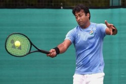 Tennis Player Leander Paes Announces That 2020 Will Be His Last Year As A Pro Tennis Player