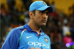Harsha Bhogle On Ms Dhoni Career Says Gut Feel Is Ms Dhoni No More Wants To Play For India