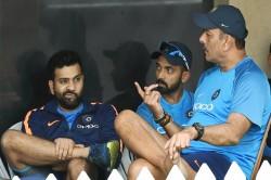 India Vs New Zealand Head Coach Ravi Shastri Gives Befitting Reply To Trollers Over Kedar Jadhav