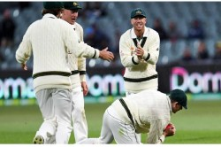 Looking At Australia S Current Form Michael Vaughan Feels England Has No Chance In Ashes