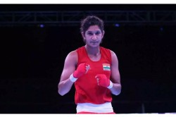 India Top Female Boxer Neeraj Suspended After Failed Dope Test