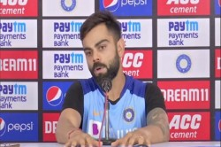 Ind Vs Wi Virat Kohli Said Team India Need To Focus On Batting First And Defending Totals In T 20i