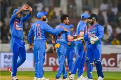 Ind Vs Wi Yuzvendra Chahal Becomes Higest T 20i Wicket Taker For India Along With R Ashwin
