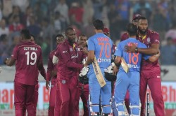 Ind Vs Wi T 20i Kieron Pollard Said West Indies Lost Due To Conceding Too Many Extra Runs