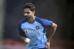 Bhuvneshwar Kumar May Not Recover For New Zealand Tour Too According To Report