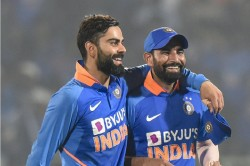 Ind Vs Wi Virat Kohli Disappointed With One Thing Even After Spectacular Win