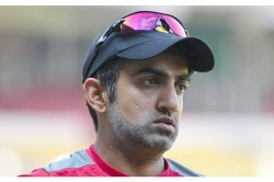 Ipl Auction 2020 Gambhir Said Sheldon Cottrell Is Not Bowler Worth 8 Crores 50 Lakh Rupees