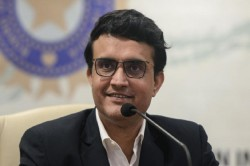 Cac To Be Formed Soon To Select Selectors For 3 Year Tenure Sourav Ganguly