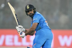 Ind Vs Wi Opener Rohit Sharma Becomes Most International Runs Scorer In A Calendar Year