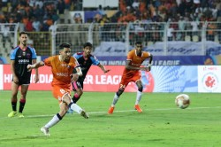 Isl 6 Fc Goa Defeated Odisha Fc And Reaches On Top