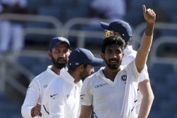 India Vs New Zealand Xi 3 Day Practice Match At Jasprit Bumrah Navdeep Saini Made Comeback For India