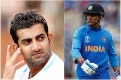 Gautam Gambhir Reveals How Zaheer Khan Played Crucial Role Behind Ms Dhoni Huge Success In Career