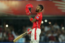 Anil Kumble Says Why Is Kl Rahul Best Candidate For The Captaincy Of Kings Eleven Punjab