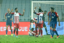 Isl 6 Atk Delivered 1 0 Win Against Defending Champions Bengaluru Fc