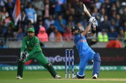 Bcci Said Message Is Clear That No Pakistani Player Will Be A Part In Asia Xi In Bangladesh