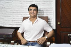 Cricket Australia Welcomed Ganguly Idea On Super Series But Did Not Give Any Commitment