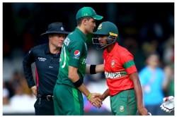 Rashid Latif Says India Would Not Like Bangladesh Tour To Pakistan Because Of Icc Test Championship