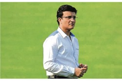 Sourav Ganguly Supports Virat Kohli And Ravi Shastri On Yo Yo Test